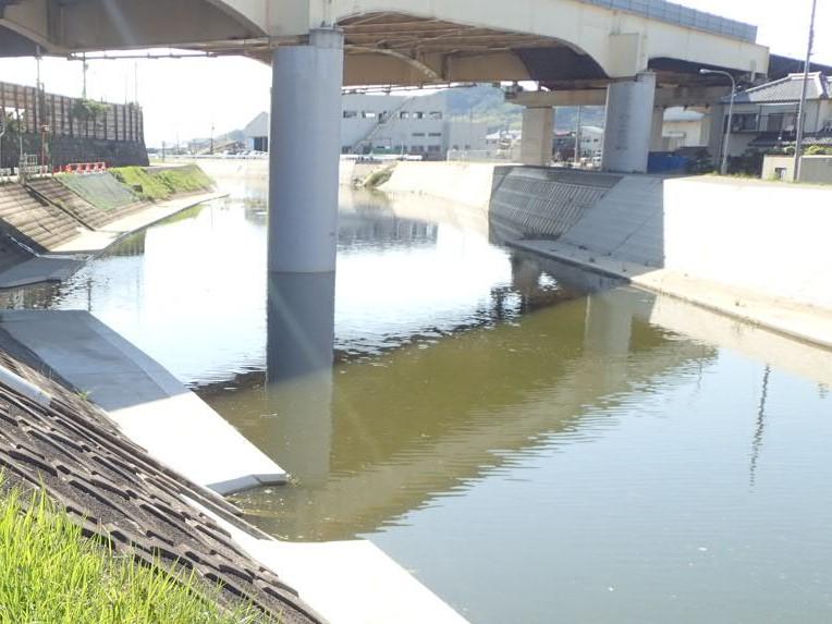 和田川河川整備外合併工事